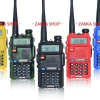 Jual Baofeng UV-5R / UV5R / UV 5R / UV-5R bao feng Handy Talkie (HT) Murah