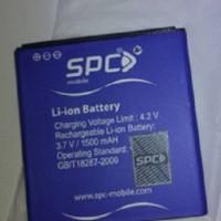 Baterai Batrai SPC S15 excel / Batre SPC S 15 Original 100%