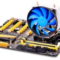 Deepcool Gammaxx 200T - Fan 9CM (Heatsink HSF)