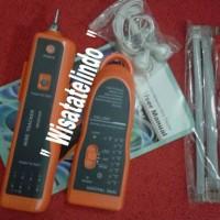 Wire tracker/tone checker XQ-350