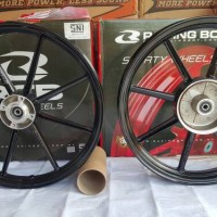 harga Velg Racing Boy Palang 8, Jupiter Z, Type Sr811. Tokopedia.com