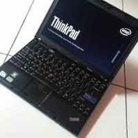 Jual laptop Lenovo X201i Intel dki cengkareng