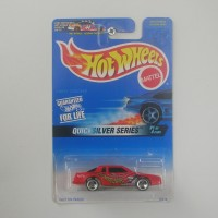 Hot Wheels Chevy Stocker Quicksilver Series by Toko Hobi Toys