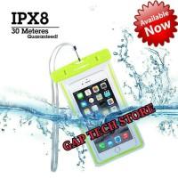 Avantre Jellyfish Universal Waterproof Cell Phone Bag