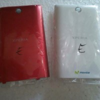 Backdor,Tutup Batrei Sony Xperia E(C1505)Original,Casing,Cover