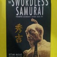 Novel THE SWORDLESS SAMURAI (KITAMI MASAO)