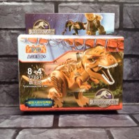 Lego Dino Trex / T rex / T-rex Baby Jurassic World Bootleg