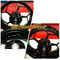 harga Velg EQUINOX Ninja 250 fi 5 inch ( Jual Belakang ) Tokopedia.com