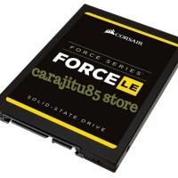 """CORSAIR SSD FORCE SERIES LE 480GB 2.5"""" SATA3 (CSSD-F480GBLEB)"""