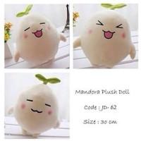 Mandora Plush Dolls