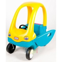 LITTLE TIKES GRAND COUPE CAR LITTLE PUMPKINSTOYS