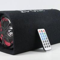 Speaker Aktif Mobil R-One Subwoofer 5 Inch Suara Bass