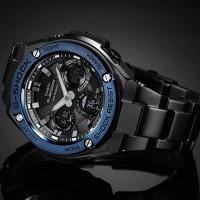 GST-S110BD-1A2 G-STEEL G-Shock