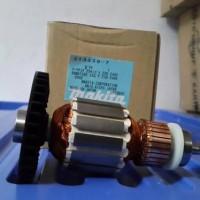 Armature / Angker Mesin Belt Sander / Amplas Makita 9404 / 9920 Asli
