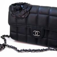 Tas Chanel Clasic Selempang Wanita MIni