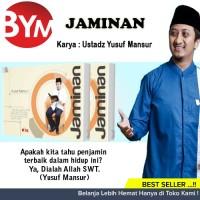 Buku Jaminan Ustadz Yusuf Mansur