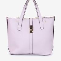 PALOMINO: Palomino Phoebe Hand Bag Grey