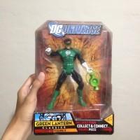 DC Universe Green Lantern Classics Hal Jordan MISB