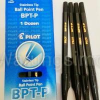 Pulpen Pilot BPT-P / Pulpen Pilot BPTP