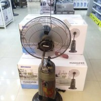 KIPAS ANGIN(HUMIDIFIER MISTY FAN)