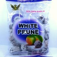 Jual Golden Eagle White Prune / Manisan Plum Putih Kering / Kiamboy Kiamboi Murah