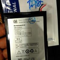 Battery Lenovo BL-211 P780 Original 100%