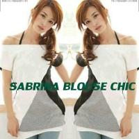 SABRINA BLOUSE CHIC