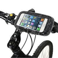 harga Holder Sepeda Motor / Bicycle Waterproof Case Medium Size GOJEK & GRAB Tokopedia.com
