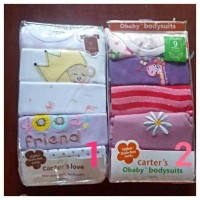 harga Jumper Carter 5 in 1 Girl 9M Tokopedia.com