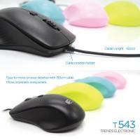 Mouse Fantech T543