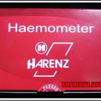 harga Haemometer / HB Sahli Harenz Tokopedia.com