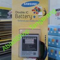 Baterai Original Samsung Galaxy Star ( S5280 ) / Star Duos ( S5282 )