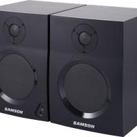 Samson MediaOne BT5 Bluetooth Speaker