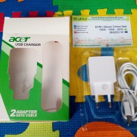 Charger Casan 2000mA 2A Ampere Hp Smartphone Acer