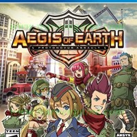 PS4 Aegis Of Earth: Protonovus Assault R3