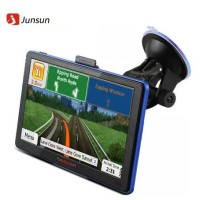 GPS NAVIGATION 7 Inch HD Indonesia New Maps 2016 / GPS Navigasi Mobil