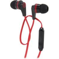 Skullcandy Inkd 2.0 In-Ear W/Mic 1 / Black Red (S2IKDY-010)