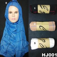 JIlbab Kerudung Pashmina Hijab Jilbab ootd Rawis Redrose Murah