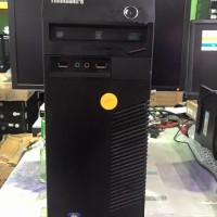 OBRAL PC LENOVO TOWER / Corei5 / 4GB DDR3 / Murah Masih Mulus