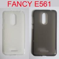 SOFT SILICON SILIKON CASE COVER SARUNG COOLPAD RISE A116 FANCY E561
