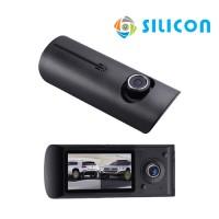 Car DVR Silicon X-3000 / dual camera