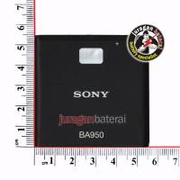 Baterai Ba950 Sony Xperia Zr / C5502 M36h ~2300mah Oem