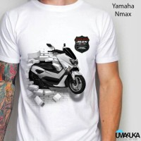harga Kaos 3D Umakuka Bandung/KAOS UNIK/KEREN - Yamaha NMAX Tokopedia.com