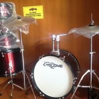 Isuzu CYCLONE drum untuk Anak anak