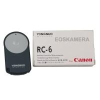 Remote IR Canon YongNuo RC-6