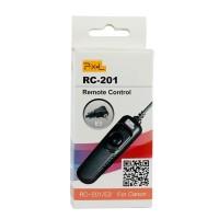 Remote kabel Canon 500D 600D 650D 700D 60D 70D 750D RC-201 E3 (Canon)