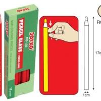 Joyko Pencil Glass Pensil Kaca Pg-100