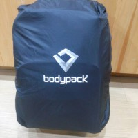 Jual Cover bag,mantol tas, cover bodypack,rain cover. Murah