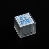 Cover Preparat | Microscope Object Glass 50 pcs