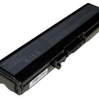 Baterai TOSHIBA Satellite M30 M35 Pro M30 Standard Capacity Lithium-io
